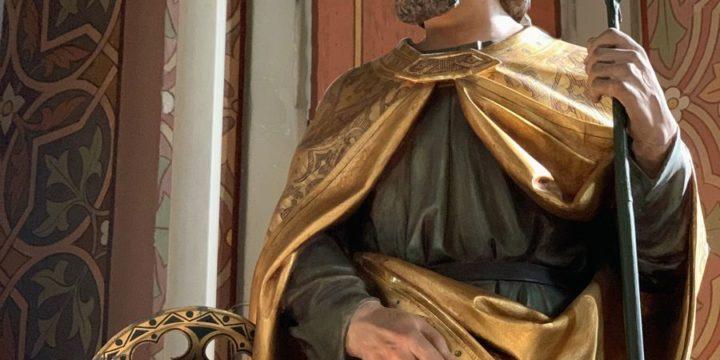Josefi als Feiertag: Hirtenbrief zum Jahr des heiligen Josef